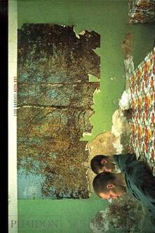 Acta est - Lise Sarfati - copertina