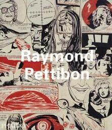 Raymond Pettibon - copertina