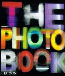 The photography book. Mini format - copertina