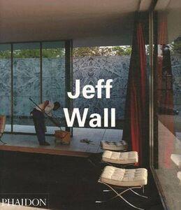 Libro Jeff Wall Thierre De Duve
