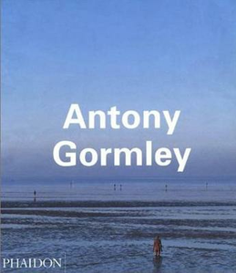 Libro Antony Gormley