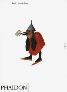 Bosch. Ediz. inglese - Laurinda Dixon - copertina