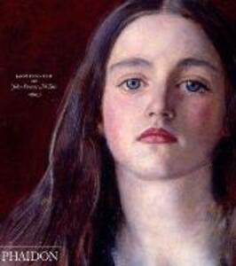 John Everett Millais. Ediz. inglese - Jason Rosenfeld - copertina