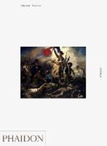 Foto Cover di Delacroix, Libro di Simon Lee, edito da Phaidon 0