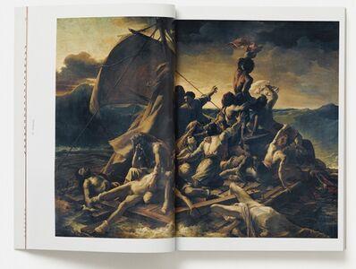 Foto Cover di Delacroix, Libro di Simon Lee, edito da Phaidon 1