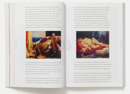 Foto Cover di Delacroix, Libro di Simon Lee, edito da Phaidon 3