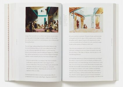 Foto Cover di Delacroix, Libro di Simon Lee, edito da Phaidon 4