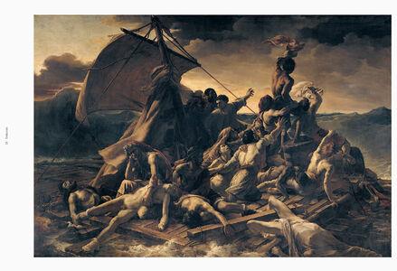 Foto Cover di Delacroix, Libro di Simon Lee, edito da Phaidon 8