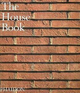 The house book - copertina