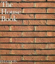 The house book - copertina