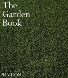 The Garden Book - copertina