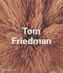 Tom Friedman - copertina