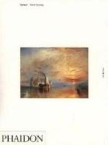 Turner. Ediz. inglese - Barry Venning - copertina