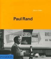 Paul Rand. Ediz. inglese