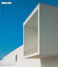 Álvaro Siza. Complete works - Kenneth Frampton - copertina