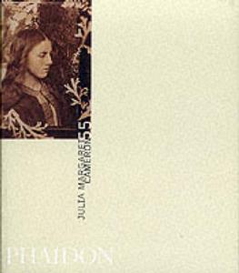 Libro Julia Margaret Cameron Joanne Lukitsh