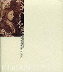 Julia Margaret Cameron - Joanne Lukitsh - copertina