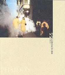 Joel Meyerowitz - Colin Westerbeck - copertina