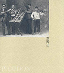 Martin Chambi. Ediz. inglese - copertina