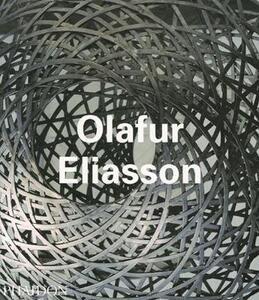 Olafur Eliasson. Ediz. inglese - copertina