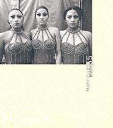 Mary Ellen Mark - Charles Hagen - copertina