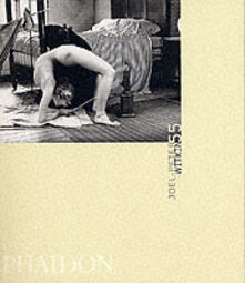 Joel-Peter Witkin - Eugenia Parry - copertina