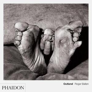 Outland - Roger Ballen - copertina