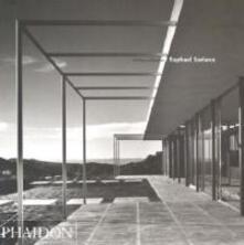 Raphael Soriano. Ediz. inglese - Wolfgang Wagener - copertina