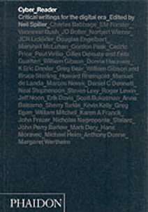 Libro Cyber reader. Critical writings for the digital era. Ediz. illustrata Neil Spiller