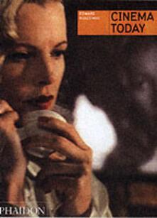 Cinema today - Edward Buscombe - copertina