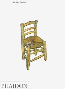 Van Gogh. Ediz. inglese - Judy Sund - copertina