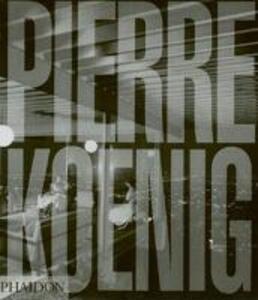Pierre Koenig - James Steele,David Jenkins - copertina