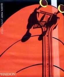 Queen Mary - James Steele - copertina