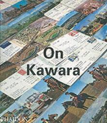 On Kawara - copertina