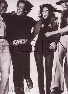 Halston - Patricia Mears - copertina