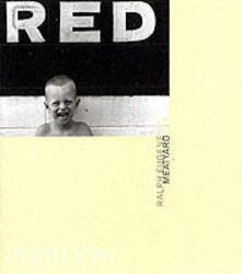 Ralph Eugene Meatyard - copertina