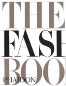 The fashion book. Mini format - copertina