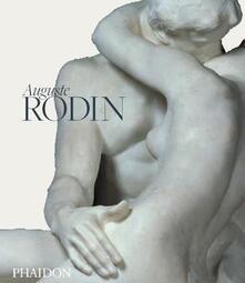 Auguste Rodin. Ediz. inglese - Jane Mayo Roos - copertina
