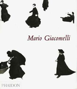 Mario Giacomelli - Alistair Crawford,Photology - cover