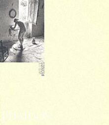 Willy Ronis - Willy Ronis,Paul Ryan - copertina