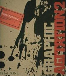 Graphic Agitation. Vol. 2 - Liz McQuiston - copertina