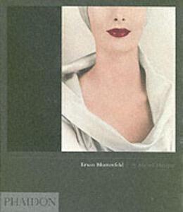 Erwin Blumenfeld. Ediz. inglese - Michel Métayer - copertina