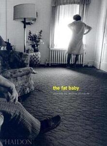 The fat baby - Eugene Richards - copertina