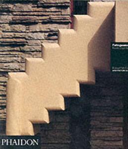 Fallingwater - Robert McCarter - copertina