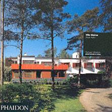 Villa Mairea - Richard Weston - copertina