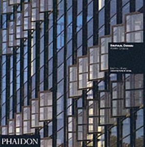 Libro Bauhaus. Ediz. italiana Dennis Sharp