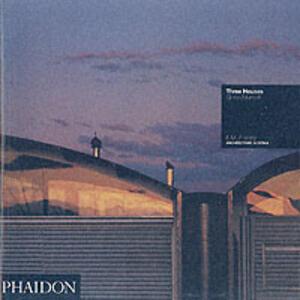 Three Houses - copertina