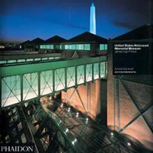 United States. Holocaust memorial museum - Adrian Dannat - copertina