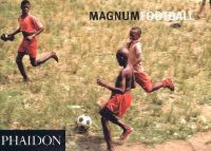 Libro Magnum football