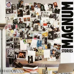 Libro Magnum stories